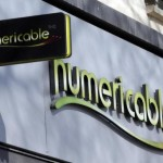 Numericable Group SA's share price up, plans a record 8.5-billion-euro sale of junk bonds