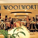 Woolworths Holdings share price down, to acquire David Jones Ltd in a 2-billion-dollar deal, expands reach beyond home market