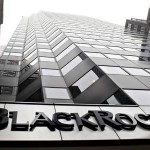 BlackRock Inc.'s share price up, posts an 11% increase in second-quarter profit due to rising assets