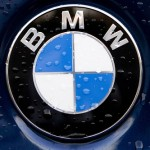 BMW share price down, loses ground but remains on top of the food chain