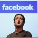 Facebook shares touch a fresh record high on Wednesday, company unveils paid news feature