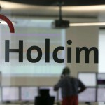 Holcim Ltd and Lafarge SA to form the largest cement maker in the largest European deal in 2014