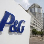 Procter&Gamble Co.'s share price down, posts a 1.7% increase in its third-quarter profit due to cost cuts