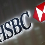 HSBC stock gains, company to shed about 35,000 workers