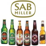 SABMiller Plc' share price up, posts increasing full-year profit due to strong performance in developing regions