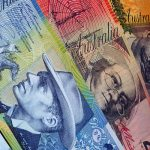 Forex Market: AUD/USD once again falters at key resistance, but still set for a fourth week of gains