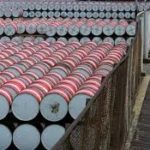 EIA inventory data reveals record US crude oil production