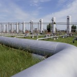 Natural gas trading outlook: futures gain ahead of US inventories report; $400 billion Russia-China gas deal