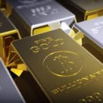 Commodities trading outlook: gold and silver futures