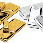 Gold and silver trading outlook: futures steady ahead of the three-day US weekend, Ukraine election eyed