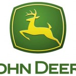 Deere & Co.'s share price down, cuts full-year profit forecasts and reduces production amid weaker farm economy