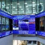 UK shares advance, US housing data beats forecasts, consumer confidence falls from nine-month highs