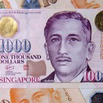 Forex Market: USD/SGD forecast for Monday
