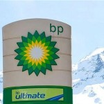 BP Plc' share price down, announces a $20-billion LNG supply deal with China