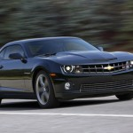 General Motors Co share price up, recalls half a million Camaros