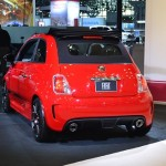 Fiat SpA's share price up, sells holdings valued at 820 million dollars to expand luxury brands