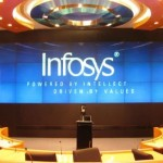 Infosys Ltd's share price down, appoints ex-SAP executive Vishal Sikka as CEO
