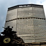 MetLife Inc.'s share price up, announces its first share buyback in six years