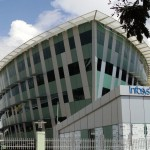 Infosys Ltd's share price up, posts its results for the first financial quarter, profit beats analysts' forecasts