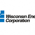 Wisconsin Energy Corp.'s share price down, to acquire Integrys in a 9.1-billion-dollar deal to consolidate positions