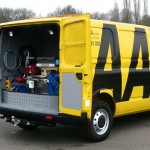 AA Ltd's share price down, falls in first day of trading after its 2.4-billion-dollar initial public offering