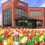 Analog Devices Inc.'s share price up, to acquire Hittite Microwave Corp. in a 2-billion-dollar deal to expand product portfolio