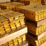 Commodities trading outlook: gold, silver and copper futures edge higher