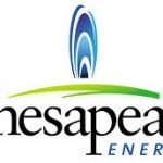 Chesapeake Energy Corp.'s share price down, to spin off its oilfield-services operations in a separate entity