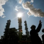 Commodities trading outlook: crude oil and natural gas futures add