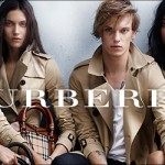 Burberry Group Plc' share price up, posts a 9% increase in its retail revenue, figures beat analysts' forecasts