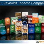 Reynolds American Inc.'s share price up, to pay 23 billion dollars in punitive damages