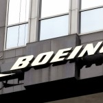 "Boeing shares fall for a second session in a row on Tuesday, company opens program office for ""new mid-market airplane"""