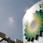 BP PLC share price down, posts soaring profits, Russia sanctions concerns