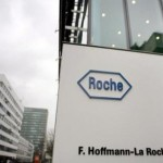 Roche Holding AG's share price up, posts a 7% drop in first-quarter profit on strong Swiss franc