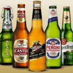 SABMiller Plc' share price down, to sell a 40% stake in Tsogo Sun Holdings Ltd for $1.09 billion