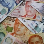 Forex Market: USD/SGD trading forecast for Monday