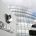 Renault SA share price down, posts declining emerging market sales amid slump in Russia