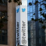 Twitter Inc.'s share price up, CEO Costolo defends the company's strategy amid investors' concern