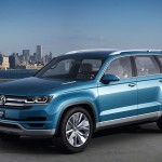 Volkswagen AG's share price up, invests $900 million in its US factory to build new SUV model