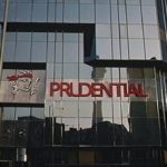 Prudential Financial shares rebound on Tuesday, company signs reinsurance treaty with Somerset
