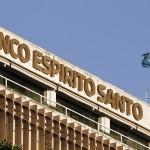 """Banco Espirito Santo SA split into """"good"""" and """"bad"""" banks amid a 4.9-billion-euro bailout"""