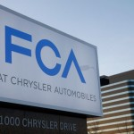 Fiat SpA share price up, overcomes Chrysler merger obstacle