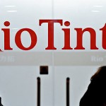 Rio Tinto share price up, reaches a record of iron ore shipments