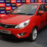 Tata Motors Ltd's share price, reveals first new model in four years while posting a threefold jump in profit