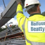 Balfour Beatty Plc' share price down, rejects increased merger bid from Carillion