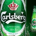 Carlsberg A/S share price down, projects 2014 full-year operating profit decline due to falling sales in Russia
