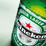 Heineken NV share price up, first-half profit increases, expects moderate growth in the second half