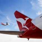 Qantas Airways Ltd's share price up, projects to turn back to profit after posting an annual loss of A$2.84 billion