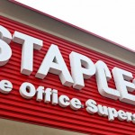 Staples share price down, states a loss in the fourth quarter