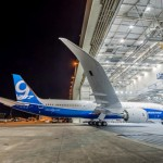 Boeing Co share price up, forecasts more deliveries to China